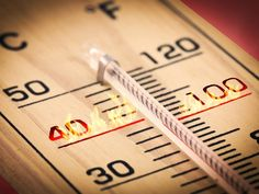 To test whether temperature can influence the symptoms associated with depression, Raison and colleagues recruited 34 participants with the disorder.