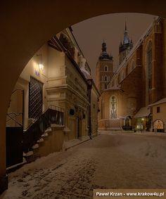 Krakow http://www.krakow4u.pl Paweł Krzan