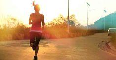 Convincing Reasons to Start Running #running