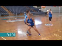 Roll Off - NetballCoach. Sports Memes, Nfl Sports, Kids Sports, Netball Australia, Netball Coach, How To Play Netball, Tight Hips, Rugby League, Georgia Bulldogs