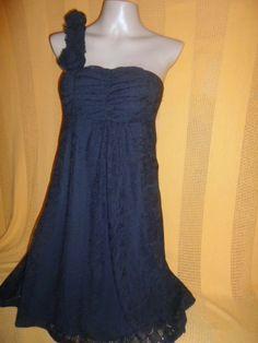 Brecho Online - Belas Roupas: Vestido Issima