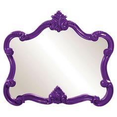 Veruca Mirror