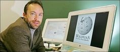 People we love 1: La passione di Jimmy Wales | Noi