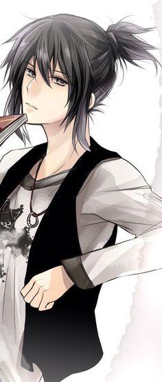 Resultado de imagen para ratones N.6 anime