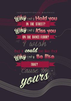 Secret Love Song // Little Mix ft. Jason Derulo