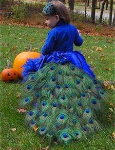 2015 королевский синий павлиньи перья цветочница DressesTulle длиной до пола театрализованное платья первое причастие платья для девочек купить на AliExpress