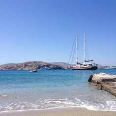 Schinoussa - Greece