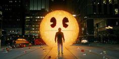 """EL ARTE DEL CINE: """"Pixels"""" (2015) Nuevo Clip"""