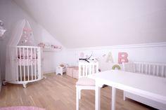 Caroline Berg Eriksen's nursery