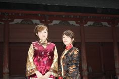 参拜了延历寺根本中堂の画像 | 旗袍和亚州民族衣服