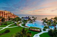 All-inclusive family resort in Puerto Vallarta Mexico | Grand Velas Riviera Nayarit