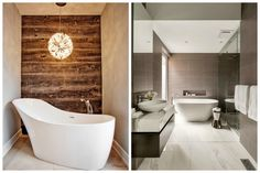 Chic And Contemporary Bathroom Design Ideas | Help Me Build