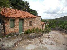 6 – Igatu, Bahia, BrasilA Vila de Igatu fica no circuito turístico da Chapada Diamantina que oferece... - Quinstreet