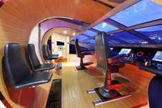 Motor Yacht - Shooting Star - Danish Yachts - Completed Superyachts on Superyacht Times .com