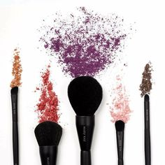 NEW MARY KAY BRUSHES!!