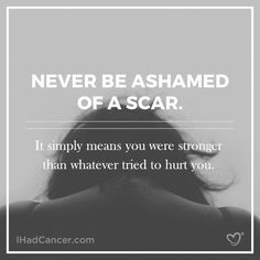 20 Inspirational Quotes for Cancer Survivors, Fighters ...
