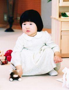 royalwatcher:  Princess Aiko