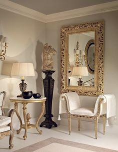 Le sedie classiche e di lusso in stile veneziano e fiorentino ...