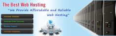 Low Cost Website Hosting Fulfill all the needs and requirements of your business or website. Our web hosting is ideal for any size of business Services-:Unlimited Websites,Unlimited Email Accounts,Reliable Support,Unlimited DataBase