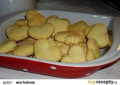 Zázvorky - starý recept - TopRecepty.cz Brownie Recipes, Snack Recipes, Dessert Recipes, Desserts, Christmas Sweets, Christmas Baking, Christmas Cookies, Cheesecake, Muffin