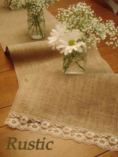 simple rustic table scapes | simple rustic wedding tablescapes | ... kind of gal, we have the super ...