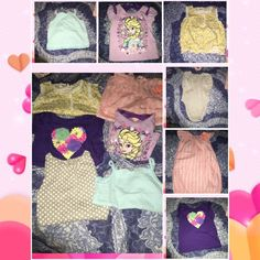 Baby girl 18 month bundle! Great condition! Other