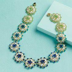 Bead Metamorphosis Exquisite Beaded Jewelry Designs Beaded