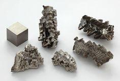 Bismuth  - http://earth66.com/geology/bismuth-4/