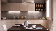 Basso Arredamenti - Proposta cucina