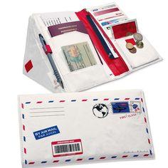 "Reiseorganizer ""Envelope"": Amazon.de"