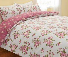 ASDA Bedding - Vintage Rose | Design Bedding | ASDA direct