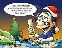 11++ Feliz Navidad Meme
