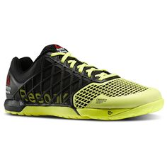 8f6f69108a2b Black CrossFit Trainers and Clothing