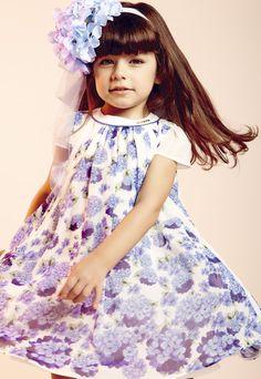 Momi | Moda | Roupa Infantil Feminina | Coleção Verão 2015