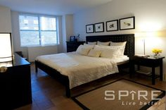 New York City Apartments | Spire Group