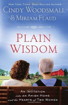 """Plain Wisdom ~ the chapter """"Finding Rhythm"""" really made me think about a lot..."""