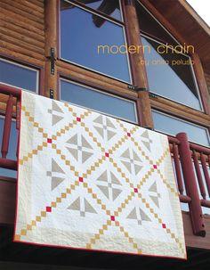 Modern Chain by Anita Peluso