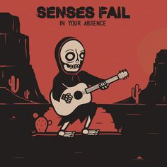 """Lost and Found"" by Senses Fail was added to my Discover Weekly playlist on Spotify"