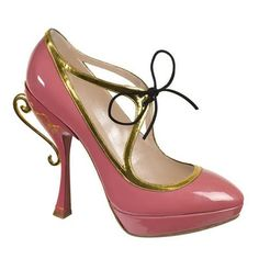 miu miu teacup shoes - still cute.