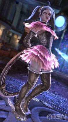 Soulcalibur 5 4fa6cb71cdc388ed13f643ad