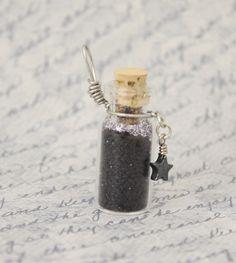 Nox Night Harry Potter Potion Bottle Charm от JegasCreations
