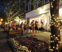 Broadway, #Saratoga Springs, NY