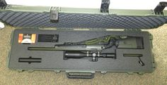 Tactical Operations a Beverly Hills Cali company, Remington 700 to Tac Ops specs, Night-force optics , and a WE Birdsong finish all in a Pelican Storm 3300 case. Pelican Case, Remington 700, Gun Cases, Gun Storage, Tactical Gear, Beverly Hills, Cali, Specs, Guns