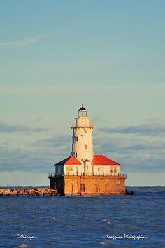 Chicago Light House