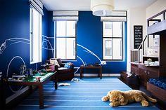 Photography by Brittany Ambridge | Interior Design by AREA Interior Design