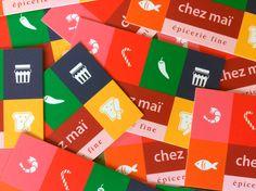 Chez Maï - YAM : Agence de Communication à Rennes