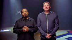 Ice Cube kicks off celebrity 3-on-3  basketball league in new ad Everything Else #PS4Live