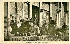 Natali AVAZYAN (NataliAVAZYAN)   Twitter Mahalle Kahvesi İzmir. 1900lerden
