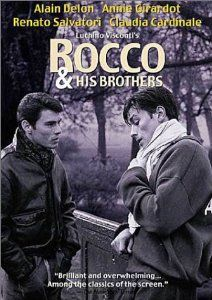 Rocco And His Brothers - Luchino Visconti