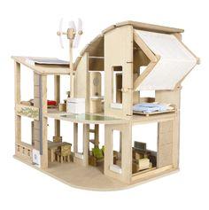 Porte Moustiquaire en Bois Miniature pour 1//12 Maison de Poupée Blythe